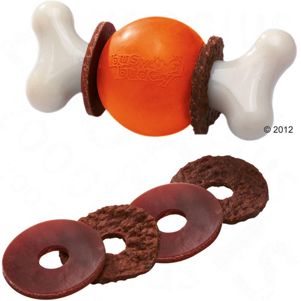 Jouet à friandise Active Bone pour chien - 1 jouet