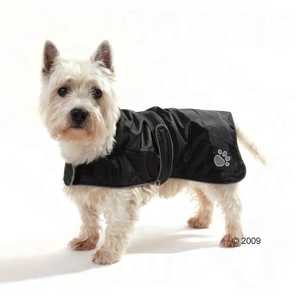 Trixie Dog Jacket Tcoat Orléans - 45cm Back Length