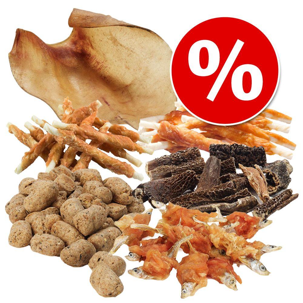 Image of 1,8 kg Topseller Snack Paket - Topseller Paket: Snacks