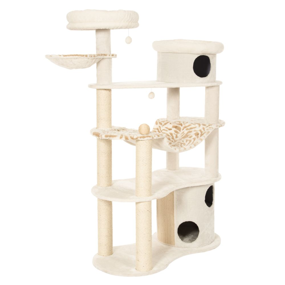 White Tiger XXL Cat Tree