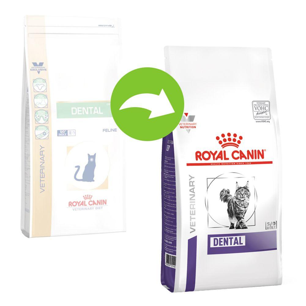 Royal Canin Veterinary Dental Cat - Ekonomipack: 2 x 1,5 kg