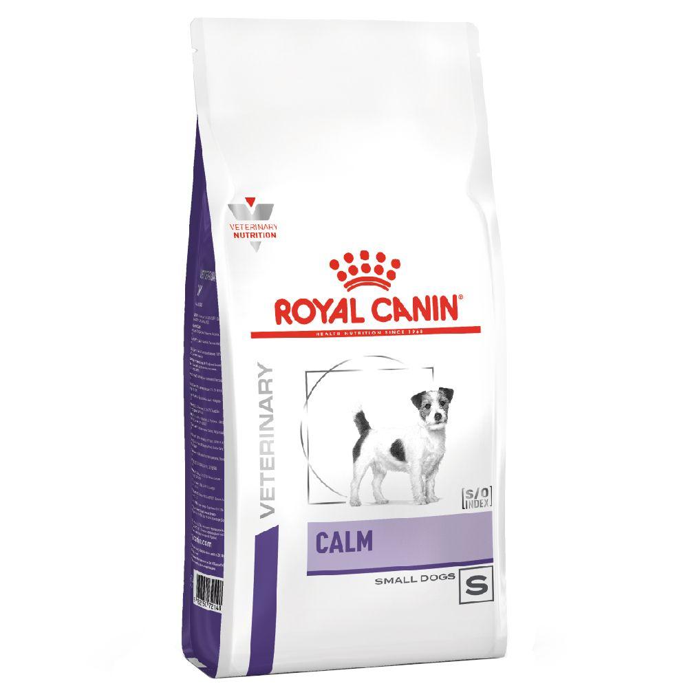 Royal Canin Veterinary Calm Small Dog - 4kg
