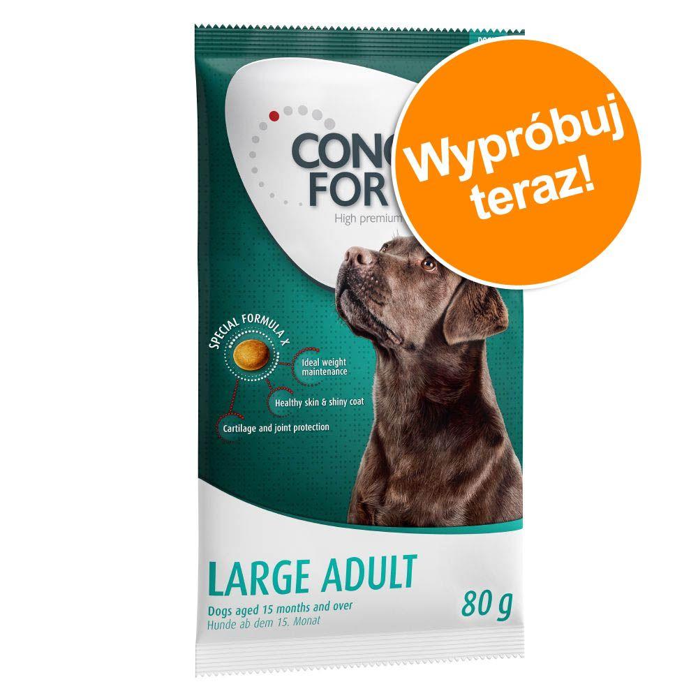 Concept for Life, opakowanie próbne, 80 g - Labrador Retriever Adult