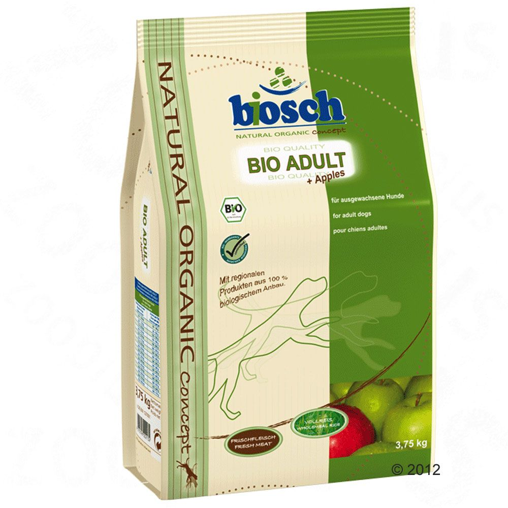 Bosch Bio Adult Hundefutter - 11,5 kg