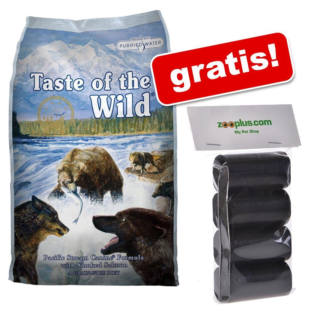 6 kg Taste of the Wild Ad