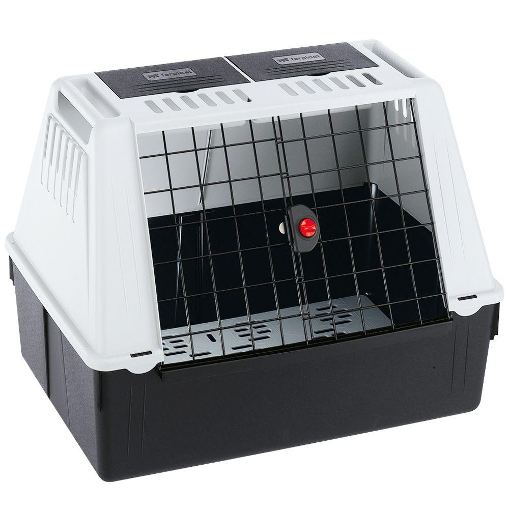 Chien Cage et caisse de transport Cage classique Petite cage de transport pour chien
