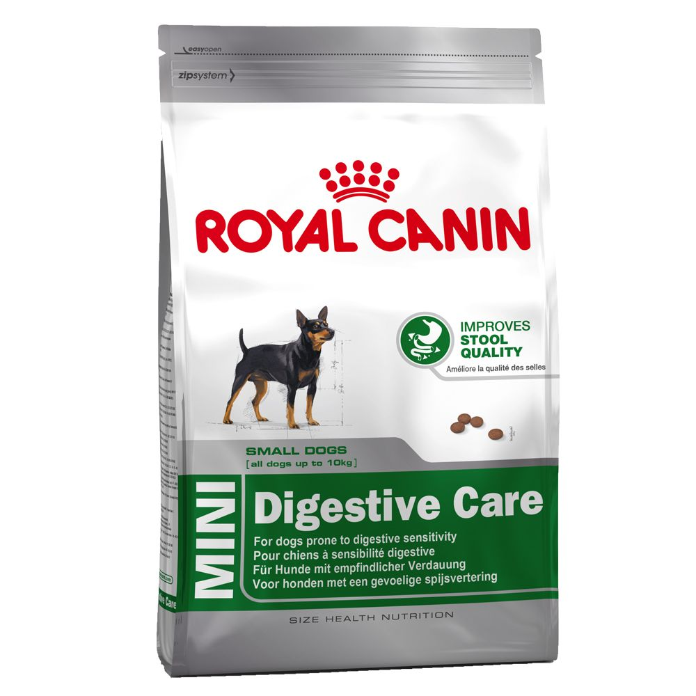 Royal Canin Mini Digestive Care - 2 kg