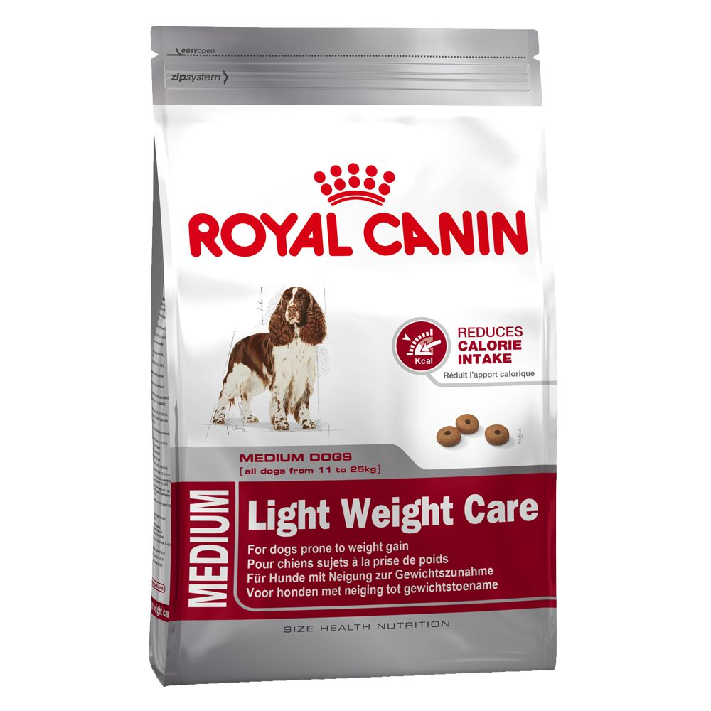 Chien Croquettes Royal Canin Size Medium