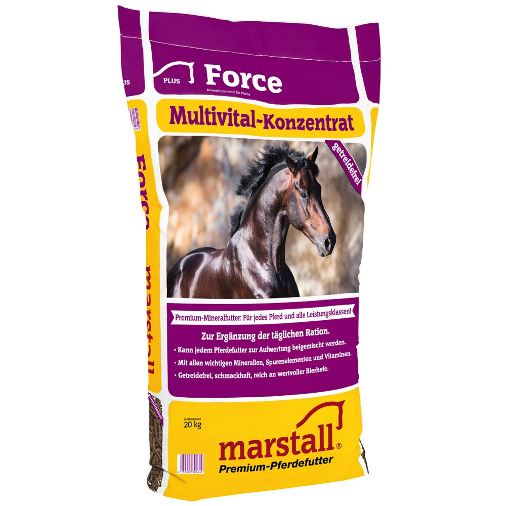Image of Marstall Force - secchio 10 kg