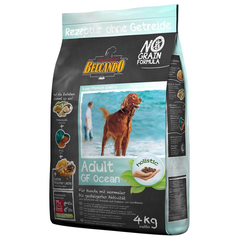 Belcando Adult Grain Free Ocean - Ekonomipack: 2 x 12,5 kg