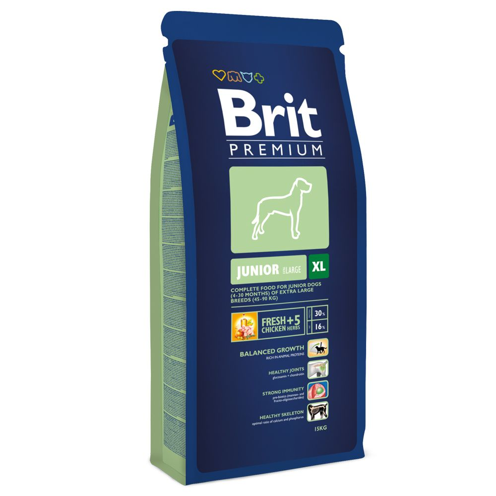 Brit Premium Junior XL -