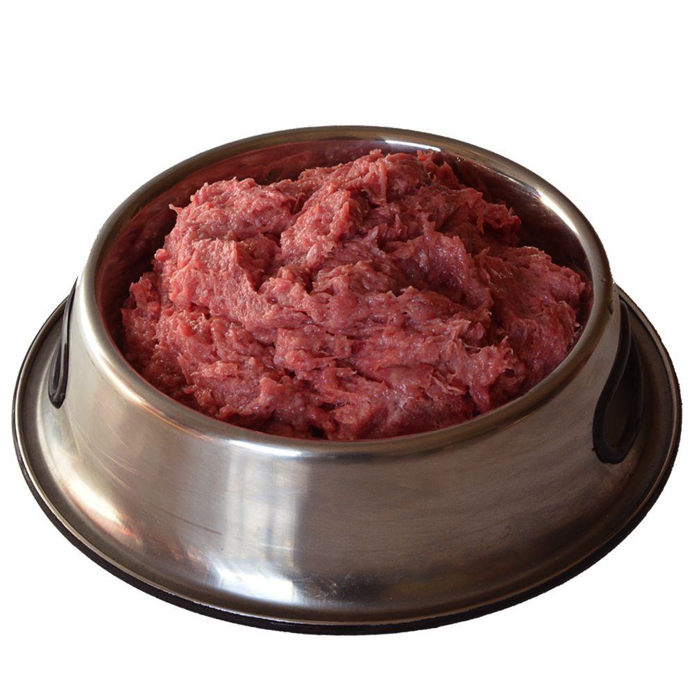 proCani mięso i tuszki drobiowe - 8 x 1000 g