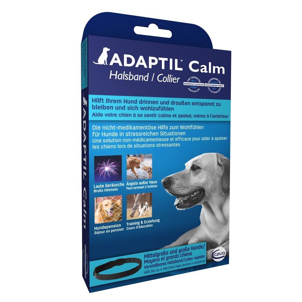 Bilde av Adaptil Beroligende Halsbånd For Hunder - Store Hunder (70 Cm)