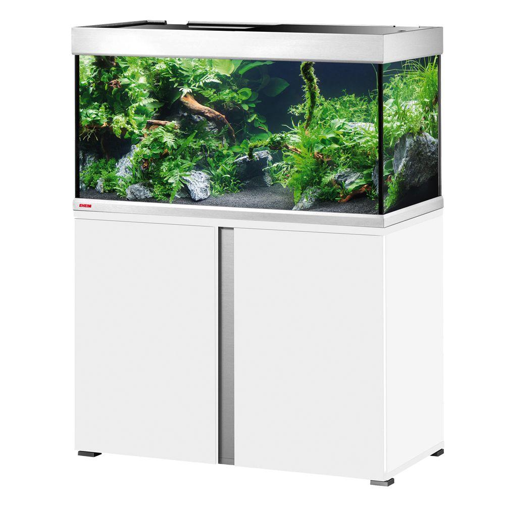 EHEIM proxima 250 Aquarium Kombination - mokka ...