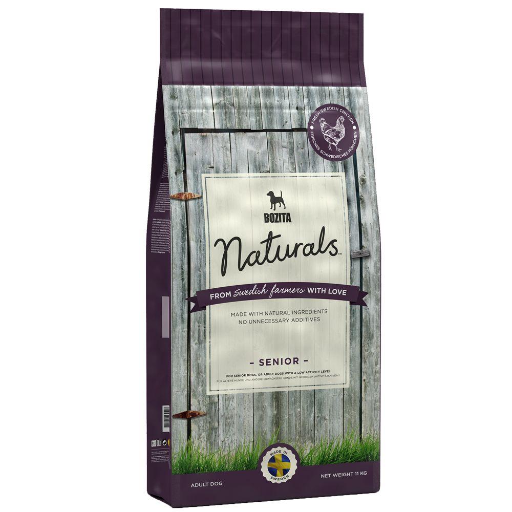 Bozita Naturals Senior -