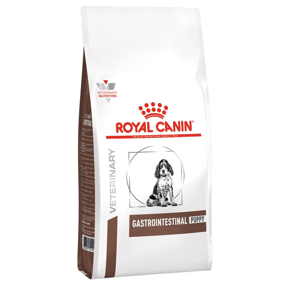 Royal Canin Veterinary Diet - Gastro Intestinal Puppy 2 x 10kg