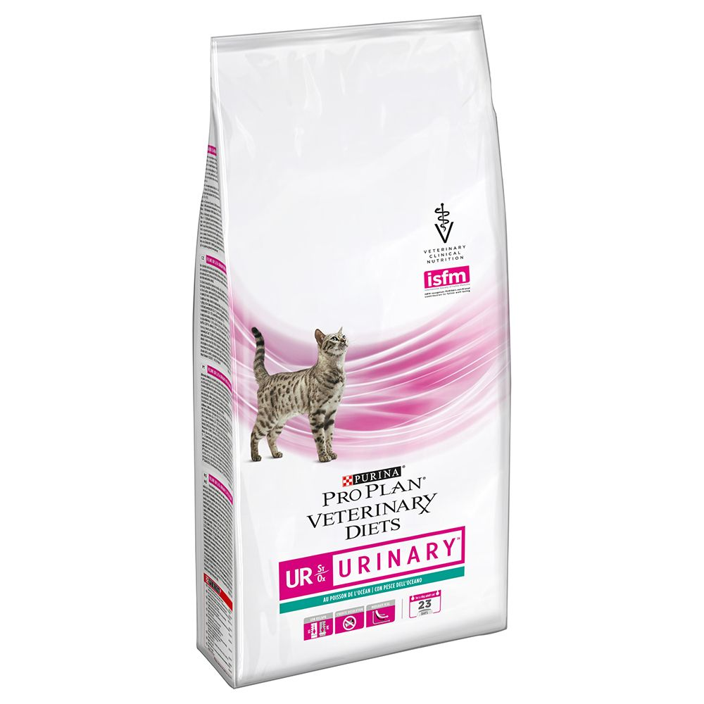 Purina Veterinary Diets Feline UR