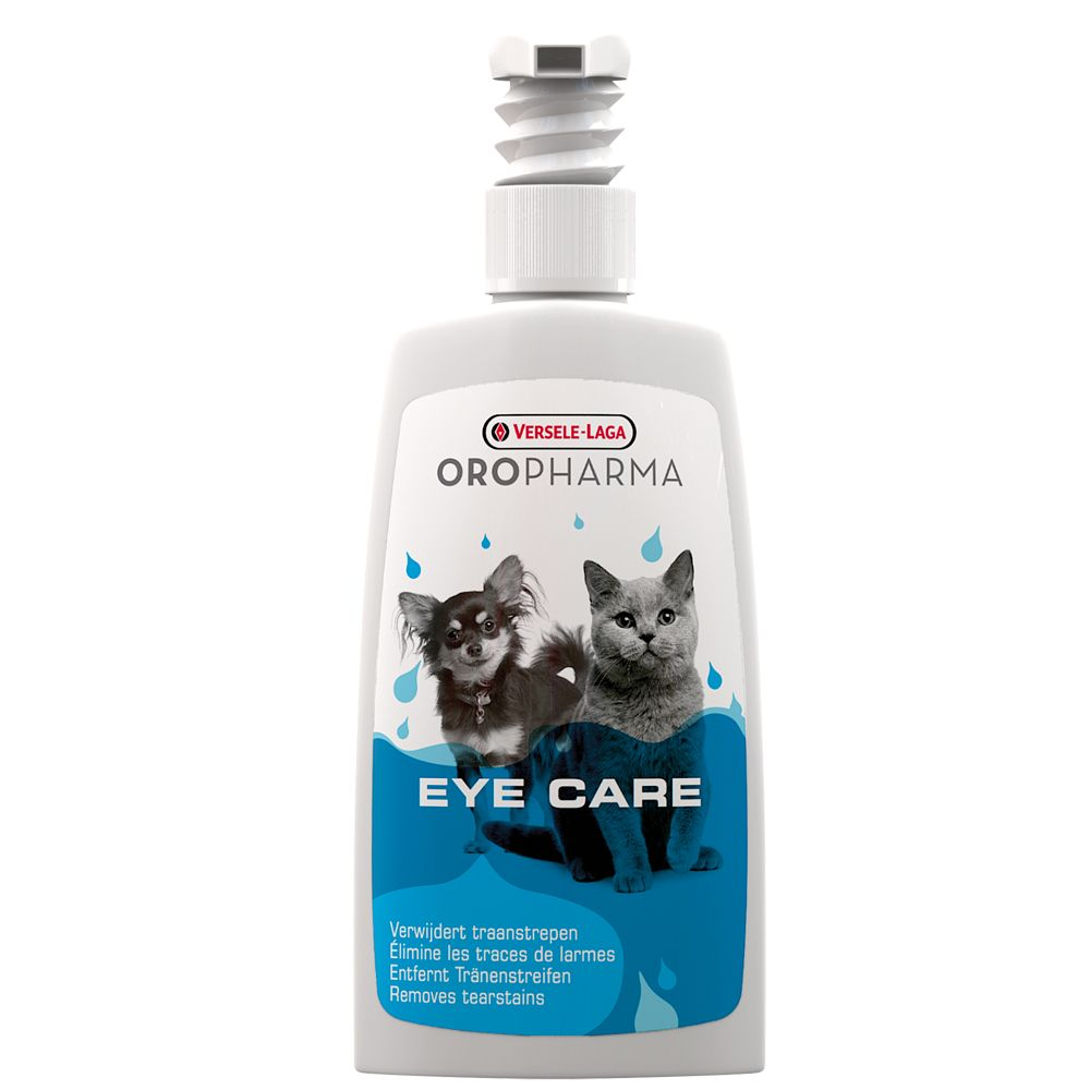 Versele-Laga Oropharma Eye Care ögonlotion - 150 ml