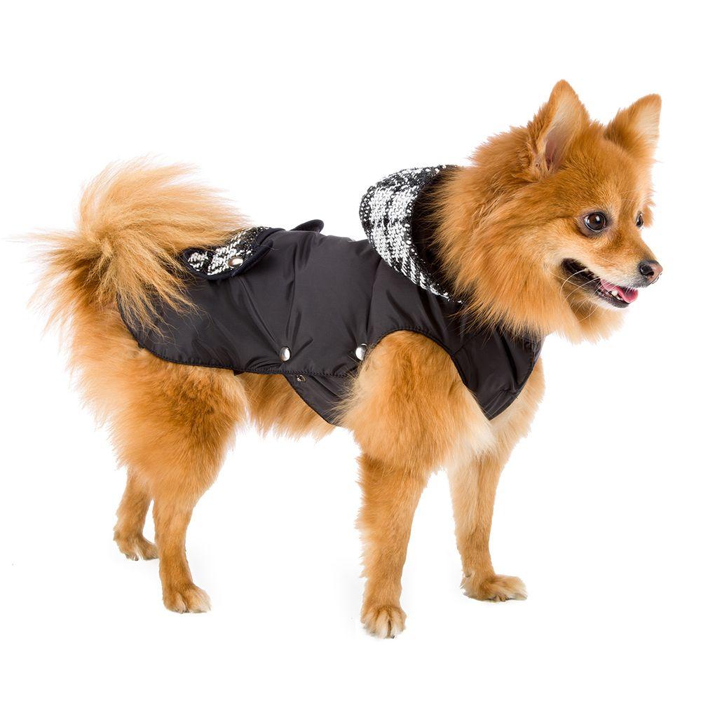 Manteau Ferplast Coco Trench pour chien - longueur du dos : 52 cm environ (taille 47)
