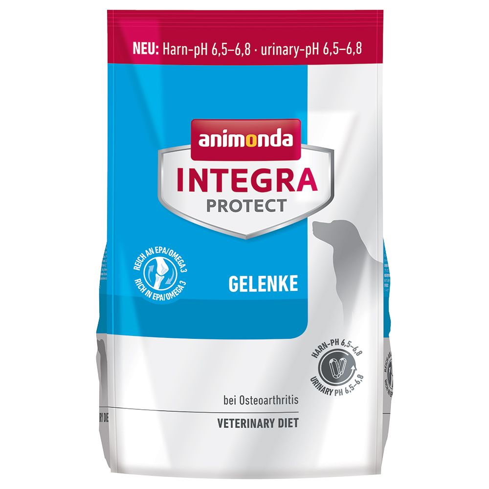 Integra Protect Dog Joints - Economy Pack: 2 x 10kg