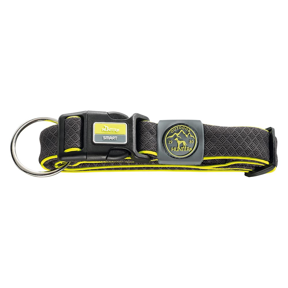 Hunter Maui Vario Plus Dog Collar