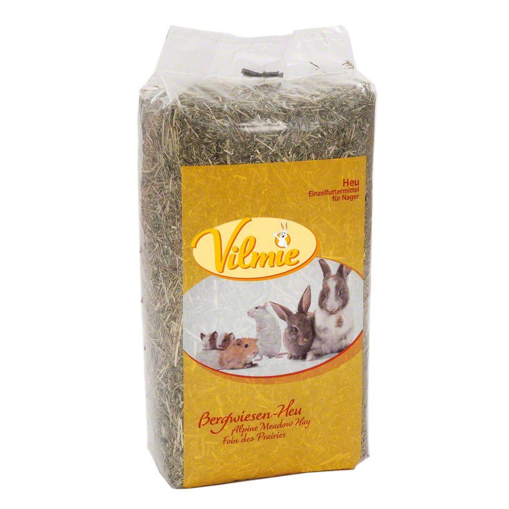 Vilmie Siano z górskich łąk - 10 kg