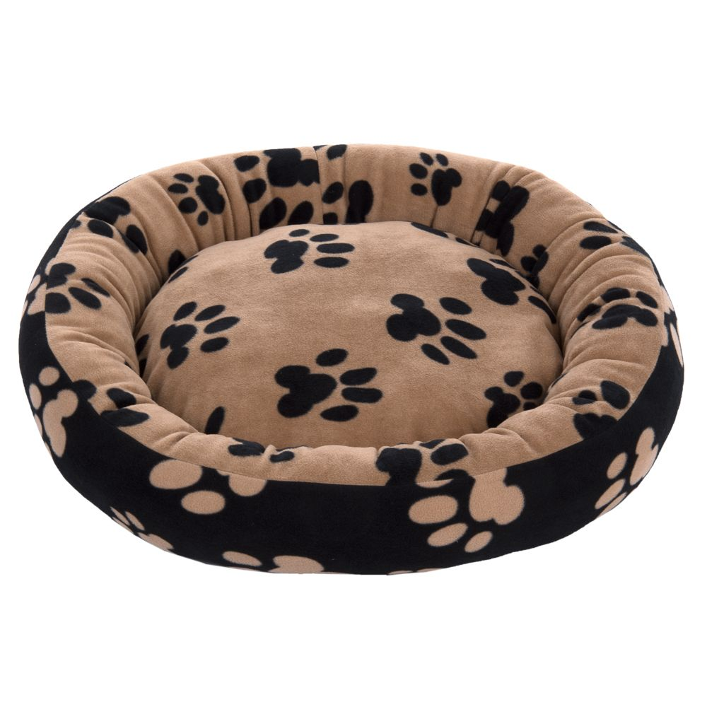 Branca Snuggle Dog Bed - Size S: 50x12cm