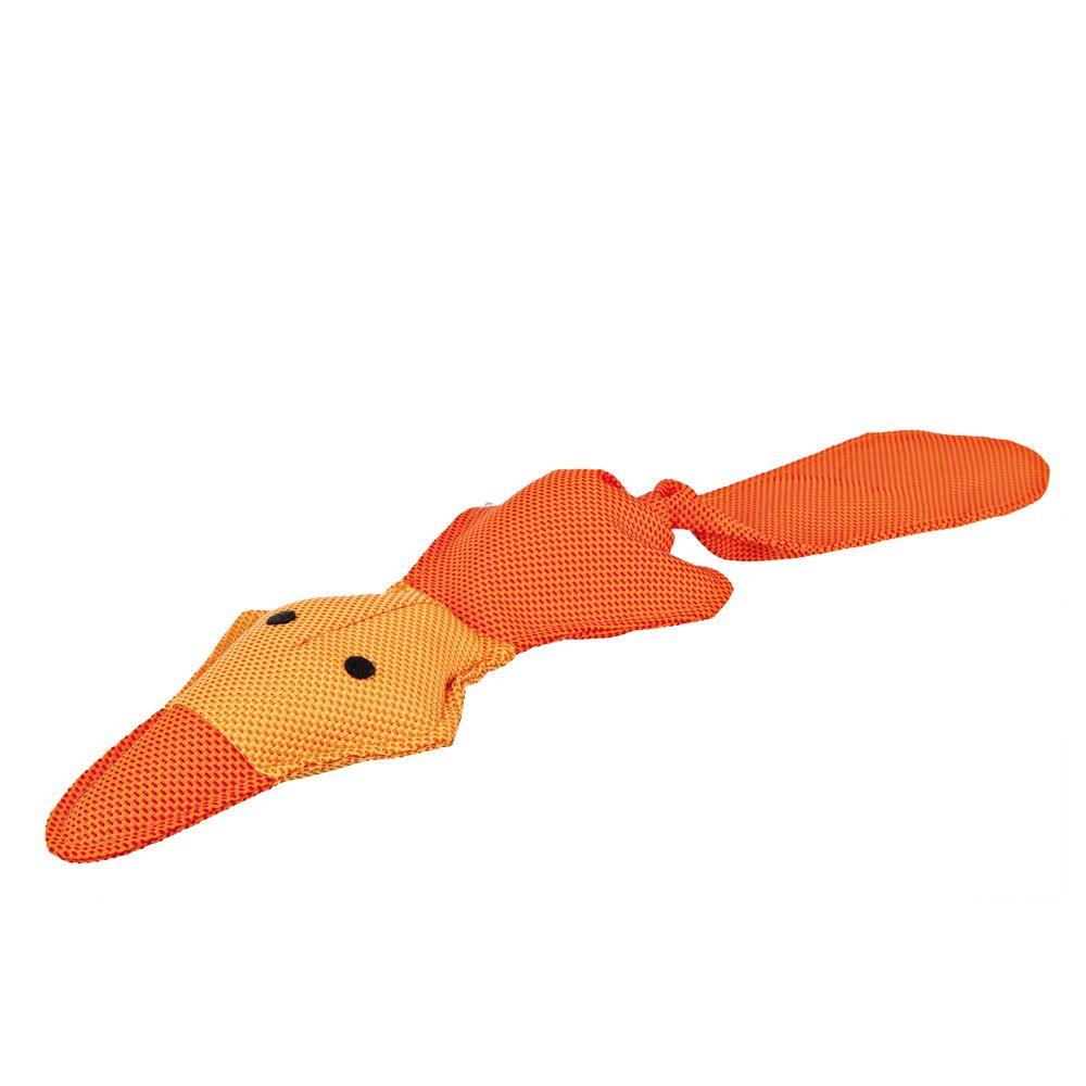 Trixie Floating Duck Dog Toy