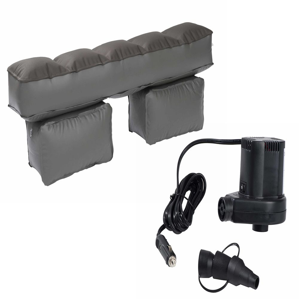 Kleinmetall Rücksitzverbreiterung Gapfill - groß (ganze Rücksitzbank)