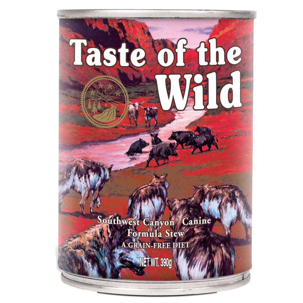 Taste of the Wild Southwe
