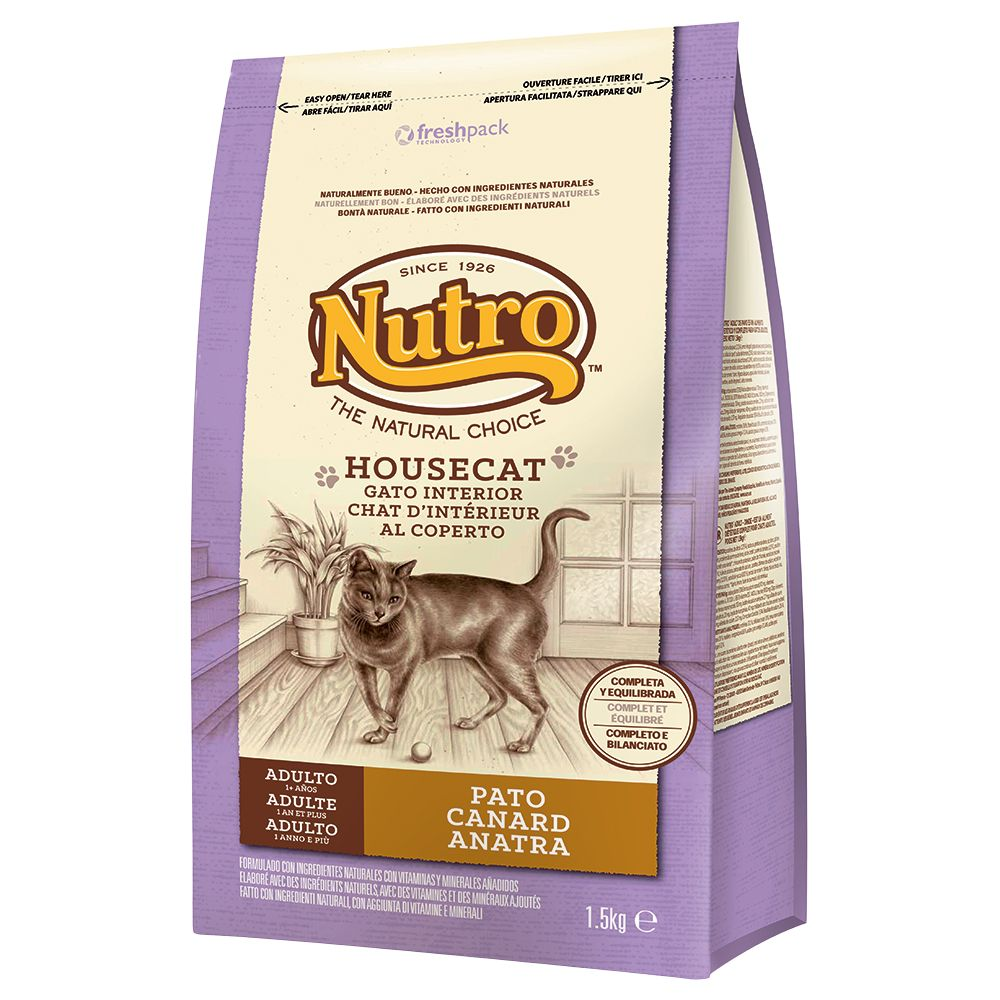 Nutro Natural Choice Housecat
