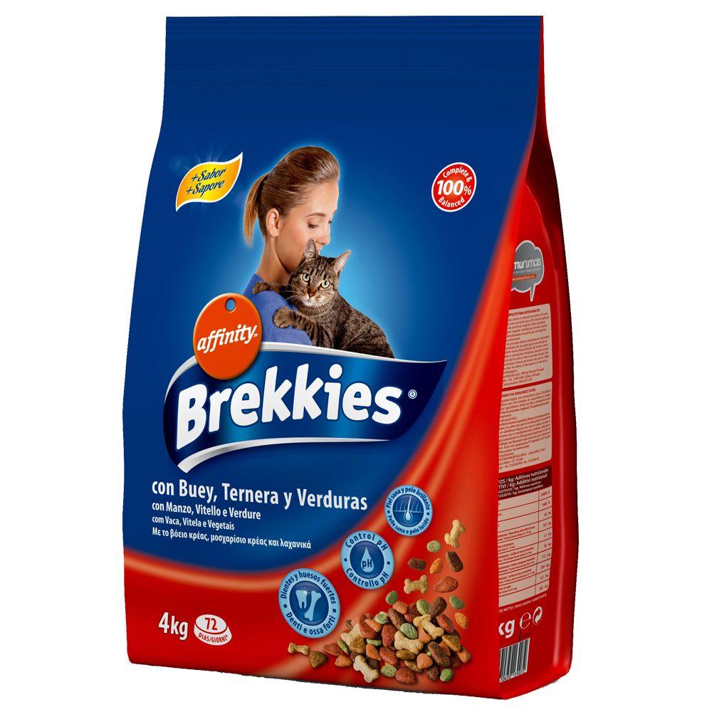Chat Croquettes Brekkies