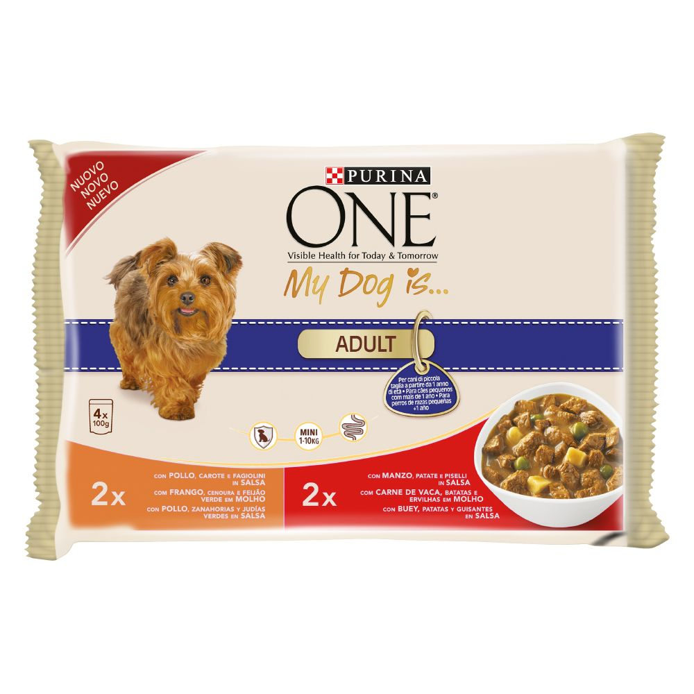 Purina ONE Dog Adult