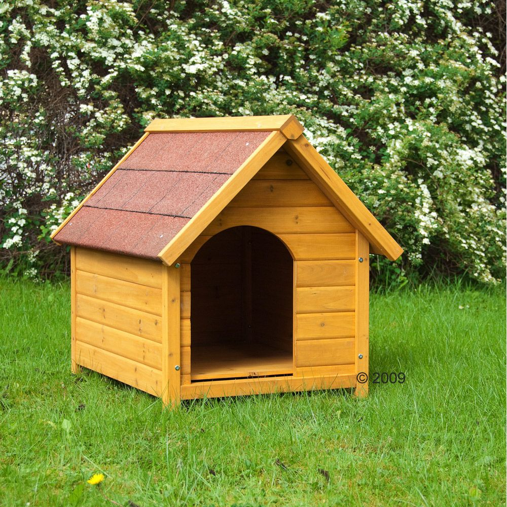 Spike Classic Dog Kennel - Size XL