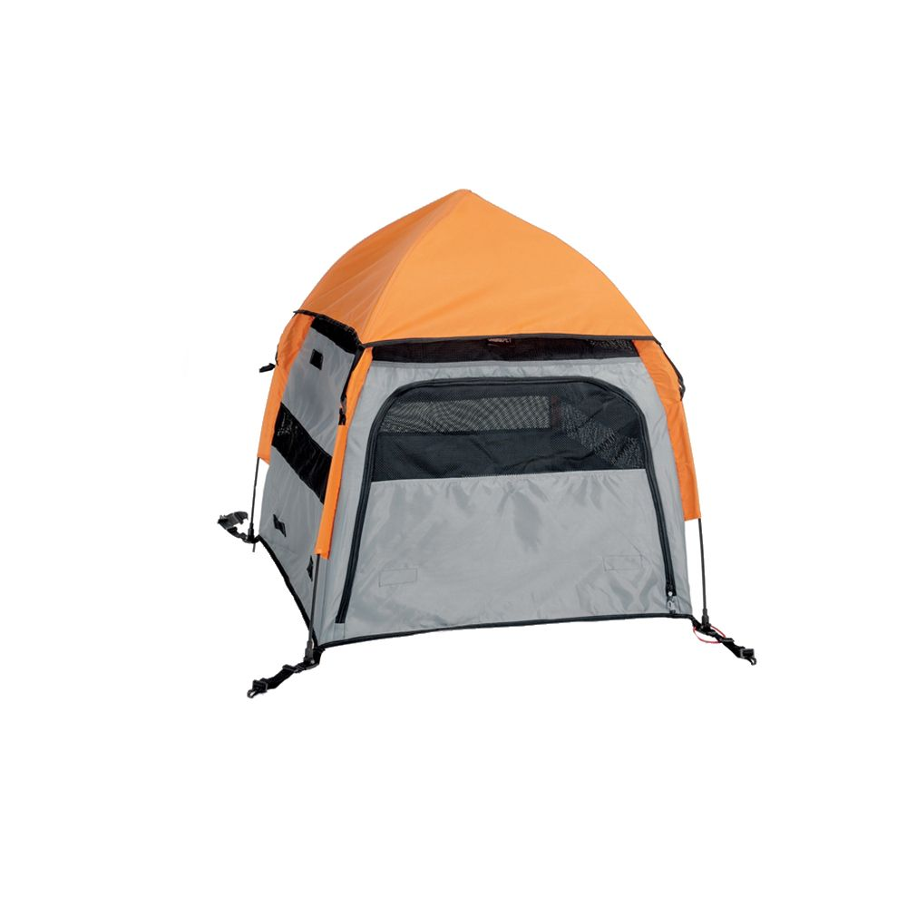 PetEgo UPet Portable Tent - Size M: 75x75x80cm (WxDxH)