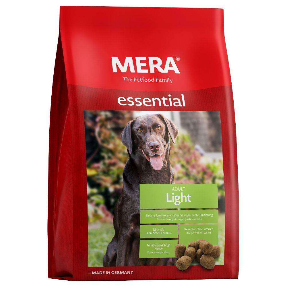 MERA essential Light Ekonomipack: 2 x 12,5 kg
