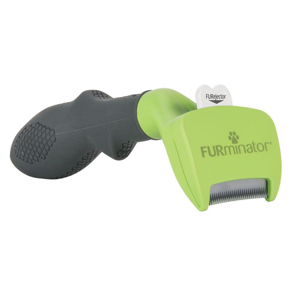 FURminator DeShedding Tool for Small Dogs -Short Hair