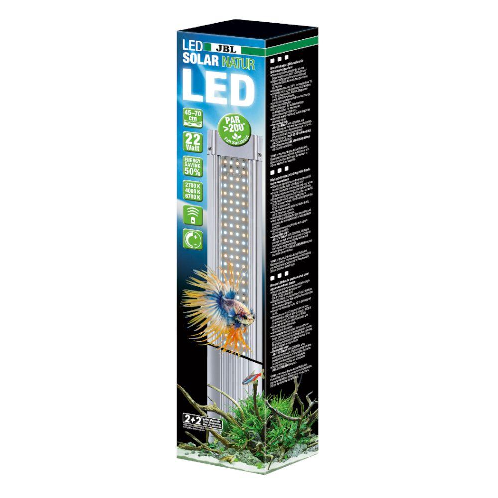 JBL LED Solar Natur - 22 W, 438 mm
