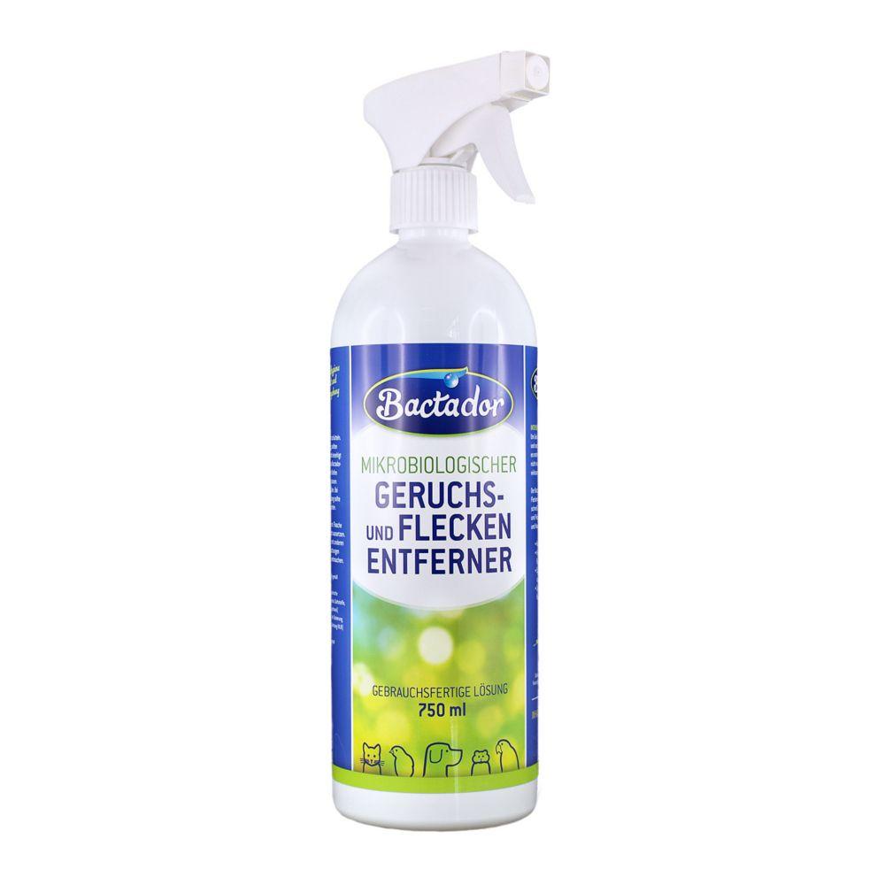 Image of Deodorante e smacchiatore Bactador - Set %: 2 x 750 ml