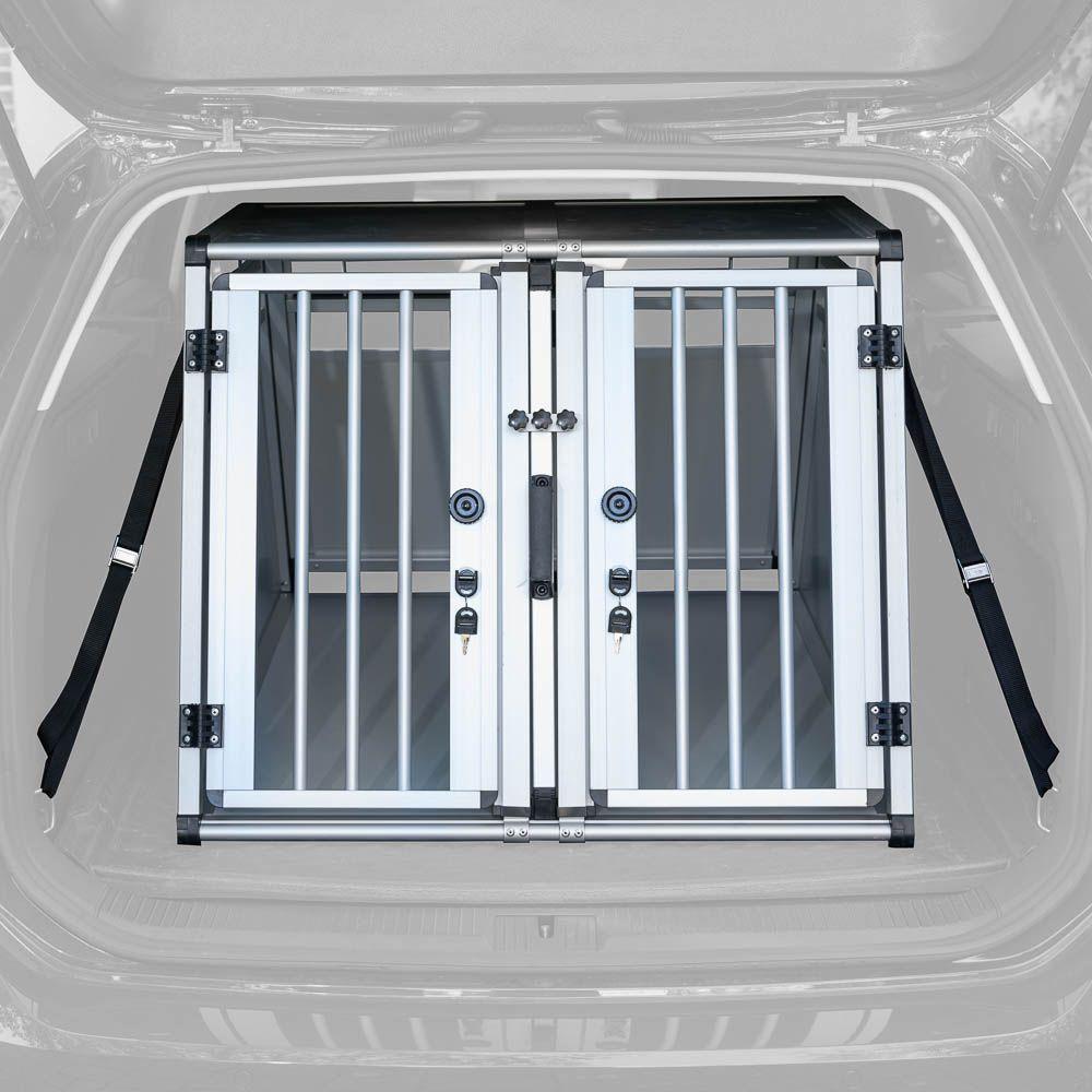 Safety Straps - 1 Set (2 units)