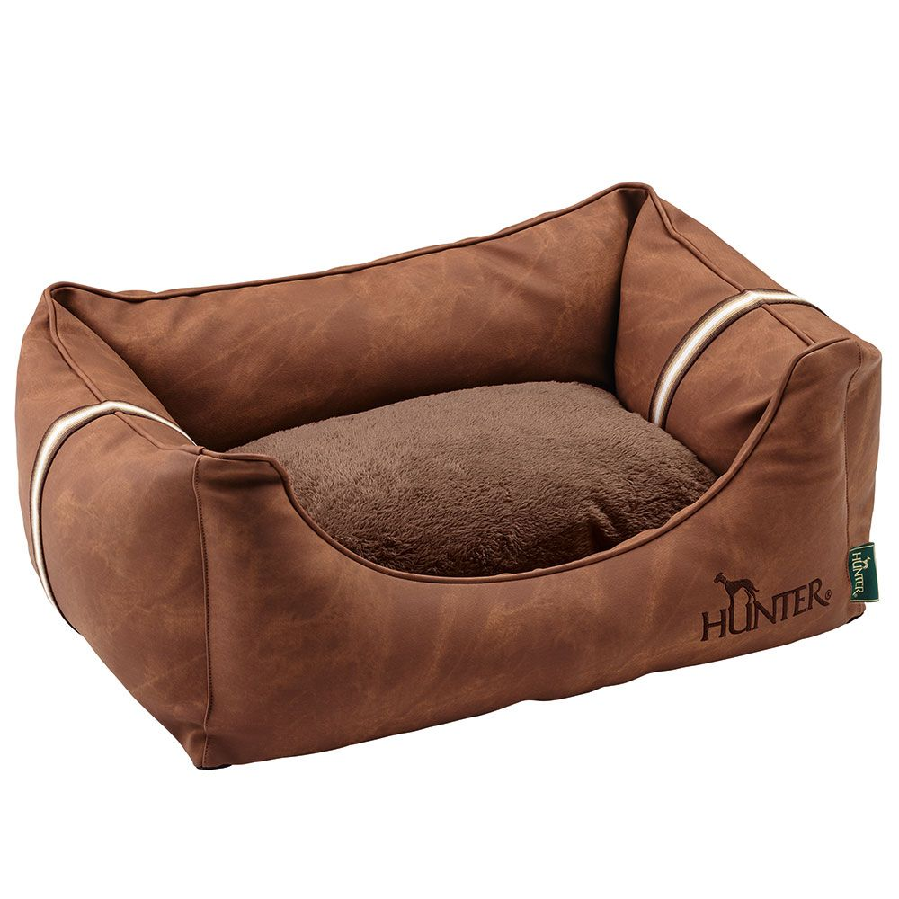 Hunter Dog Sofa Göteburg - Brown