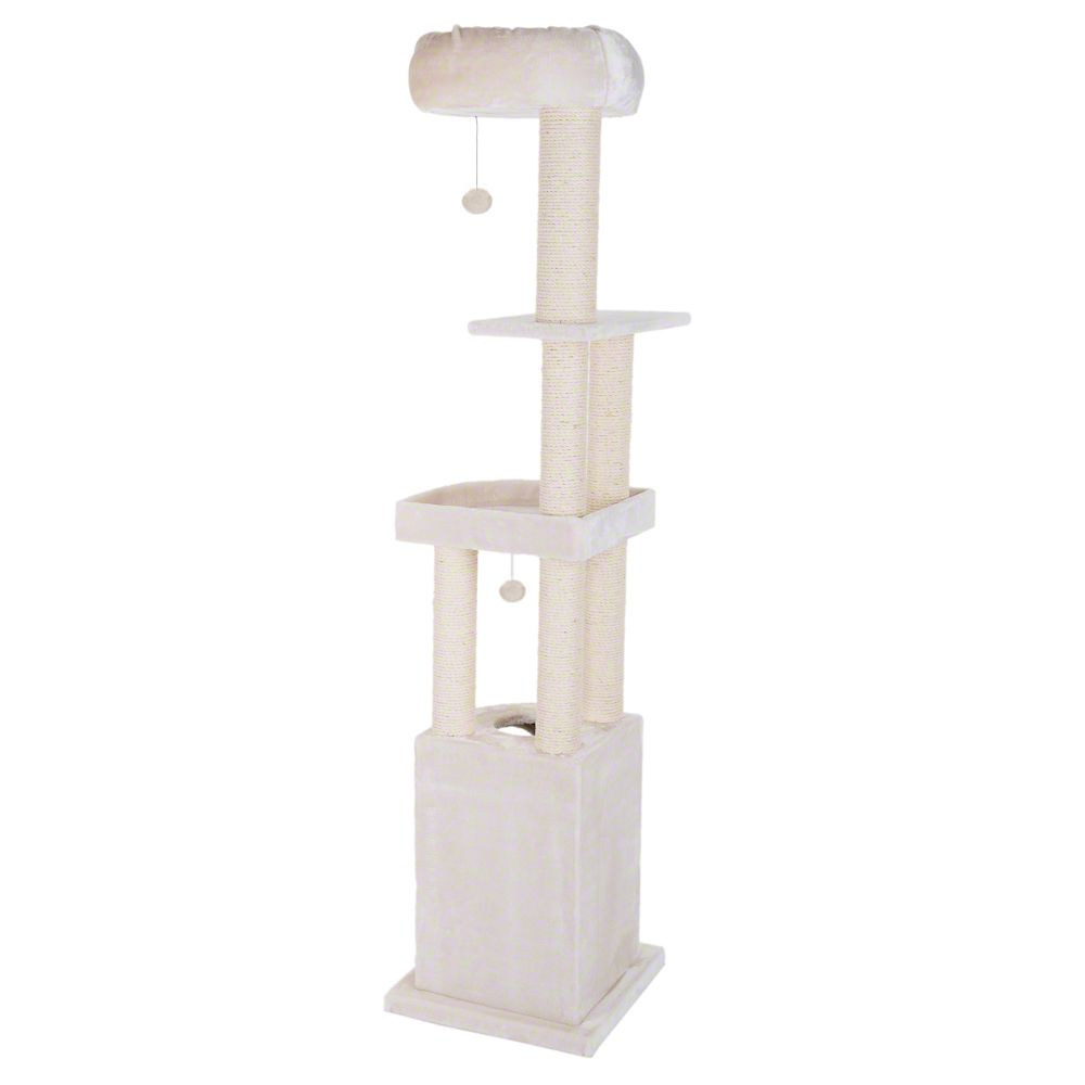 Cream Catherine Cat Tree