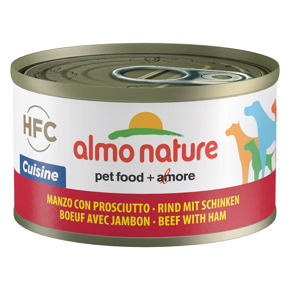 12x95g Chichen Fillet Almo Nature Wet Dog Food