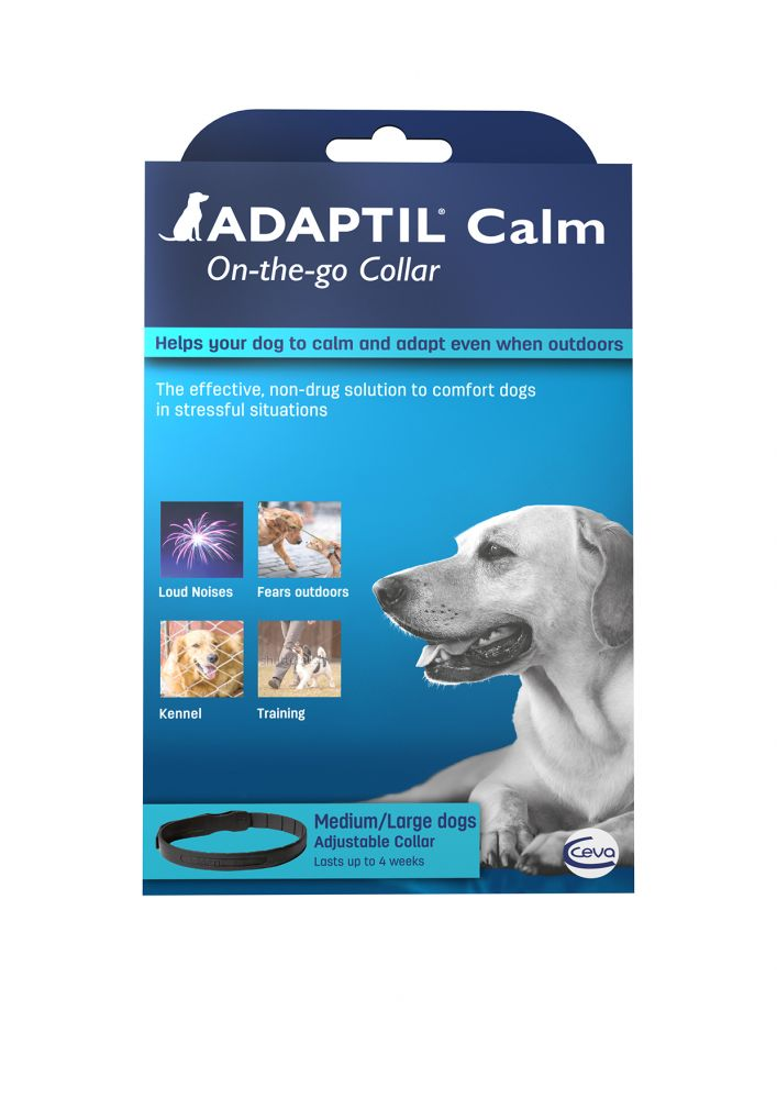 Adaptil Calming Dog Collar Puppy / Small Dogs