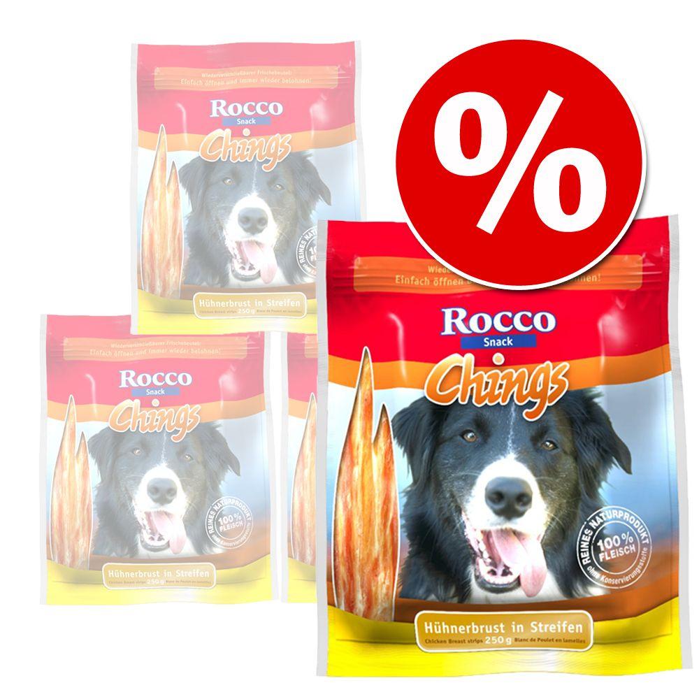 Pakiet Rocco Chings mięsn