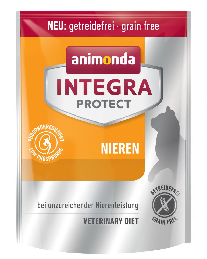 300g Animonda Integra Protect Dry Cat Food
