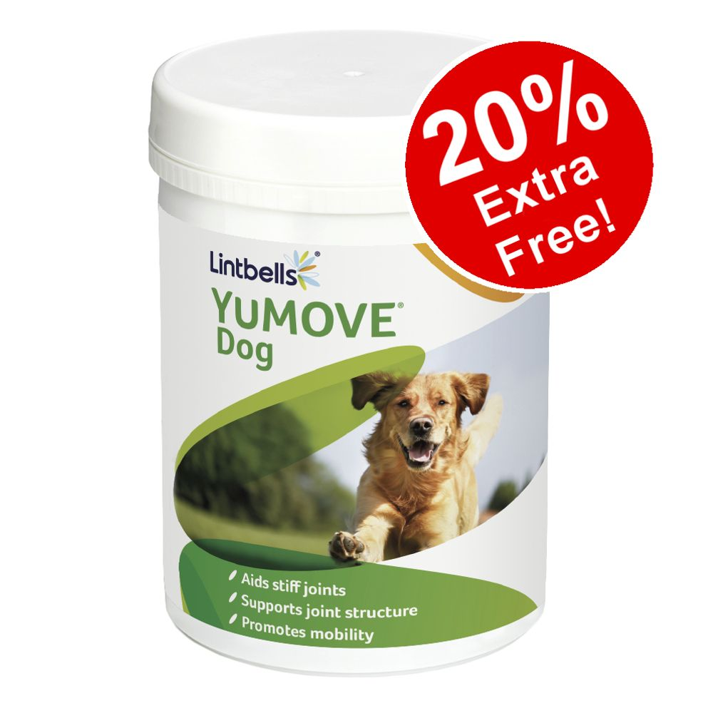 YuMOVE Dog Supplements