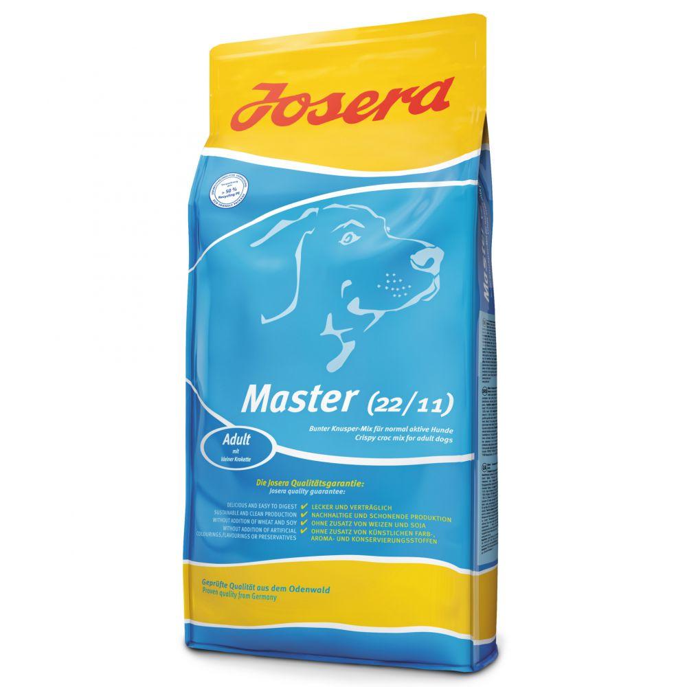 Josera Master - 15 kg
