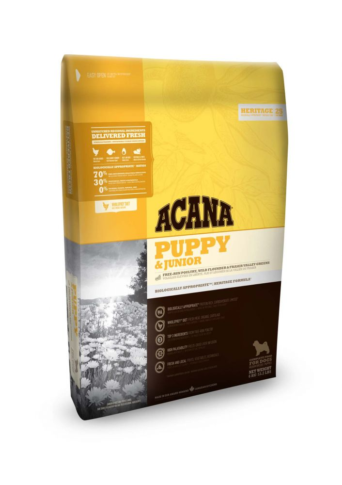 Acana Puppy & Junior - 11