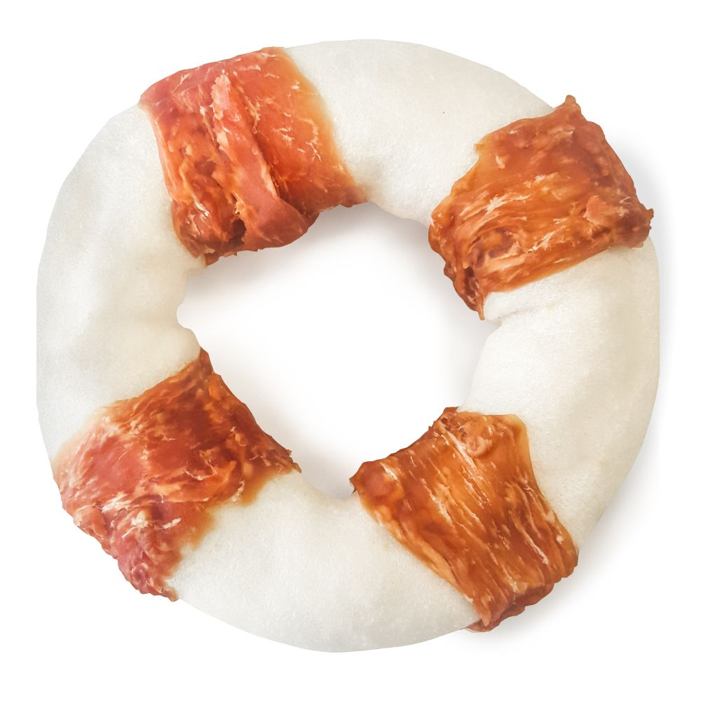 Rocco Special Edition Rawhide Donuts 65g